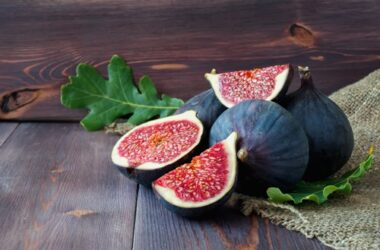 Can You Feed Figs to Rabbits?