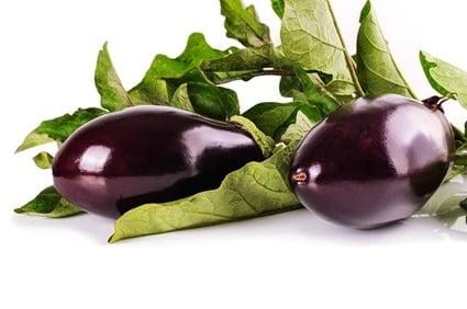 can rabbits eat eggplant leaves?